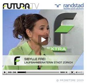 Futura.TV - Was tun bei Absagen?