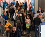 Salon des métiers et de la Formation Lausanne 2015 | Impression